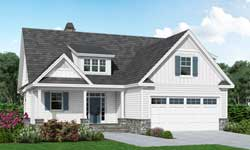 The Graceview House Plan 1539