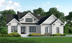 The Cordelia House Plan 1353