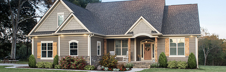 Small House Plans - House Plan 757 The Tanglewood
