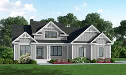 The Josephine House Plan 1355