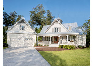 Home plan 1188 - The Gloucester