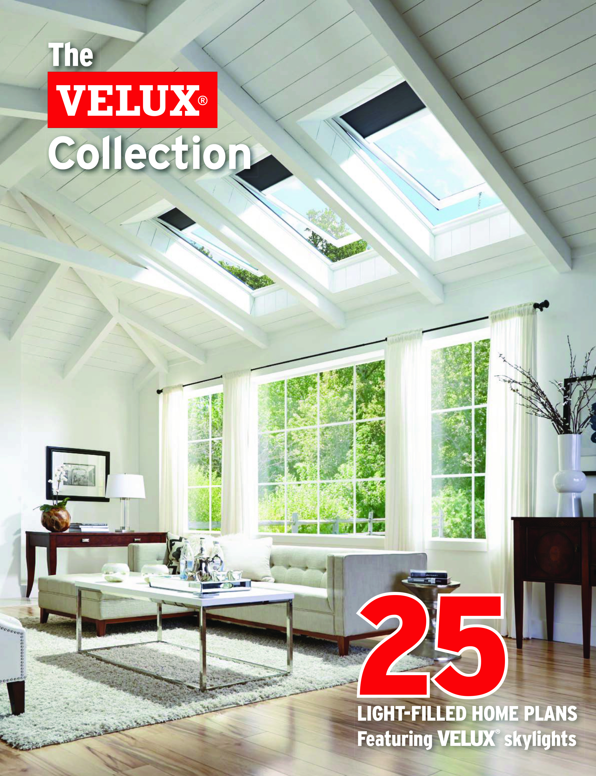 Velux Outdoor Living Integrity Small Outdoor Living The Velux Collection  Small Home Plans Designs Magazine ...