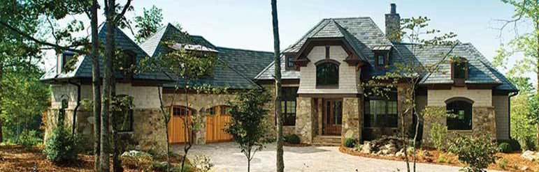 Don Gardner House Plans - Plan 5037 The Clubwell Manor