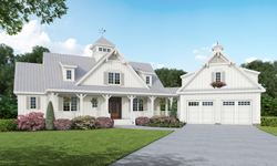 The Lucinda House Plan 1514