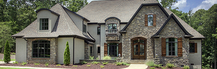 French Country House Plans - Plan 1178 The Carrera