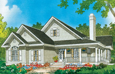 House Plan The Maitland