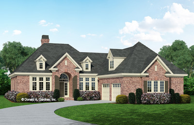 similar floor plans for The Lujack House Plan # 1043