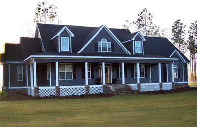House Plan The Waycross