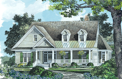 House Plan The Kendleton