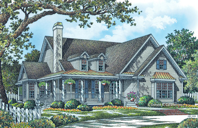 House Plan The Harmony Point