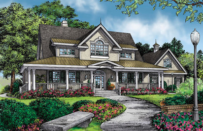 House Plan The Valleygate