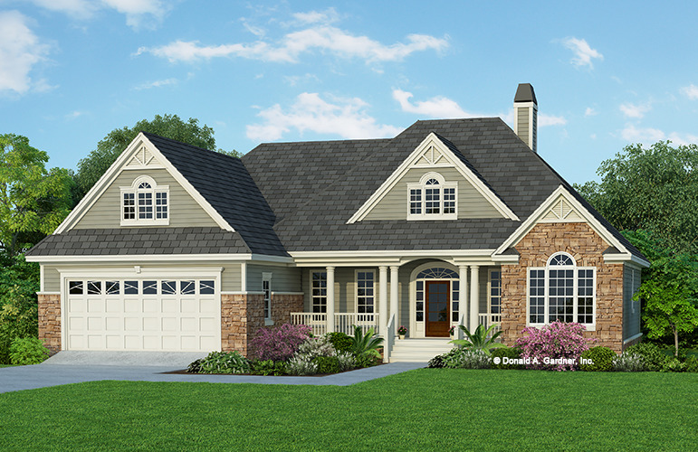 Carrollton on french country house plans