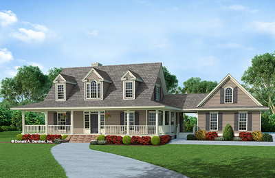 House Plan The Taylor