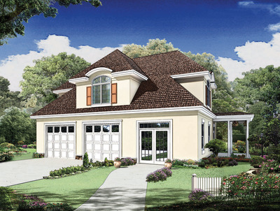 Rear entry garage house plans homes with rear entry garage for Rear entry garage house plans