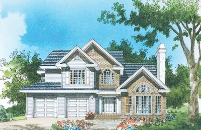 House Plan The Kingsport