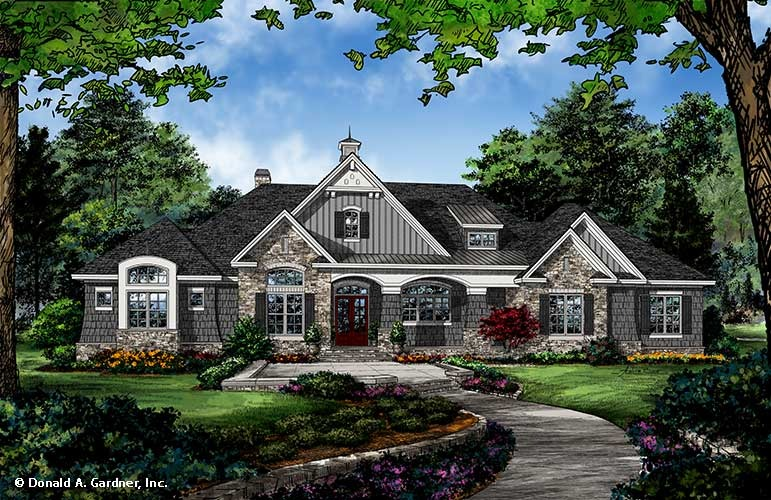 Three Car Garage House Plans | Ranch Home Plans on l-shaped ranch house with garage, ranch house plans drive under garage, ranch with front garage, flat house with garage, rancher house plans side garage, craftsman home with garage, home plans with side entry garage, ranch house with side garage, duplex plans with garage, ranch house with three car garage, cottage style home plans with garage, ranch house upgrades, ranch house plans no garage, 5 bedroom ranch house plans without garage, modular floor plans with garage, large house with garage, vacation home plans with garage, small home large garage, log home plans with garage, earth sheltered homes with garage,
