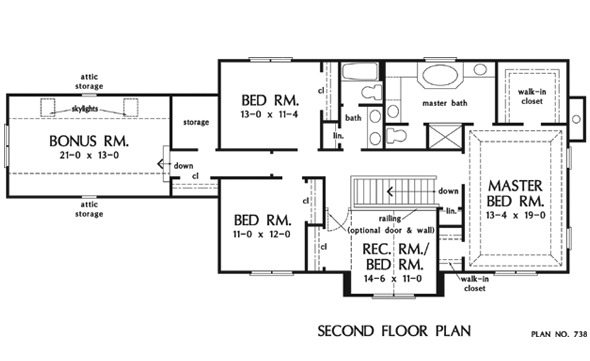 Do It Yourself Home Design: House Plan The Homestead By Donald A. Gardner Architects