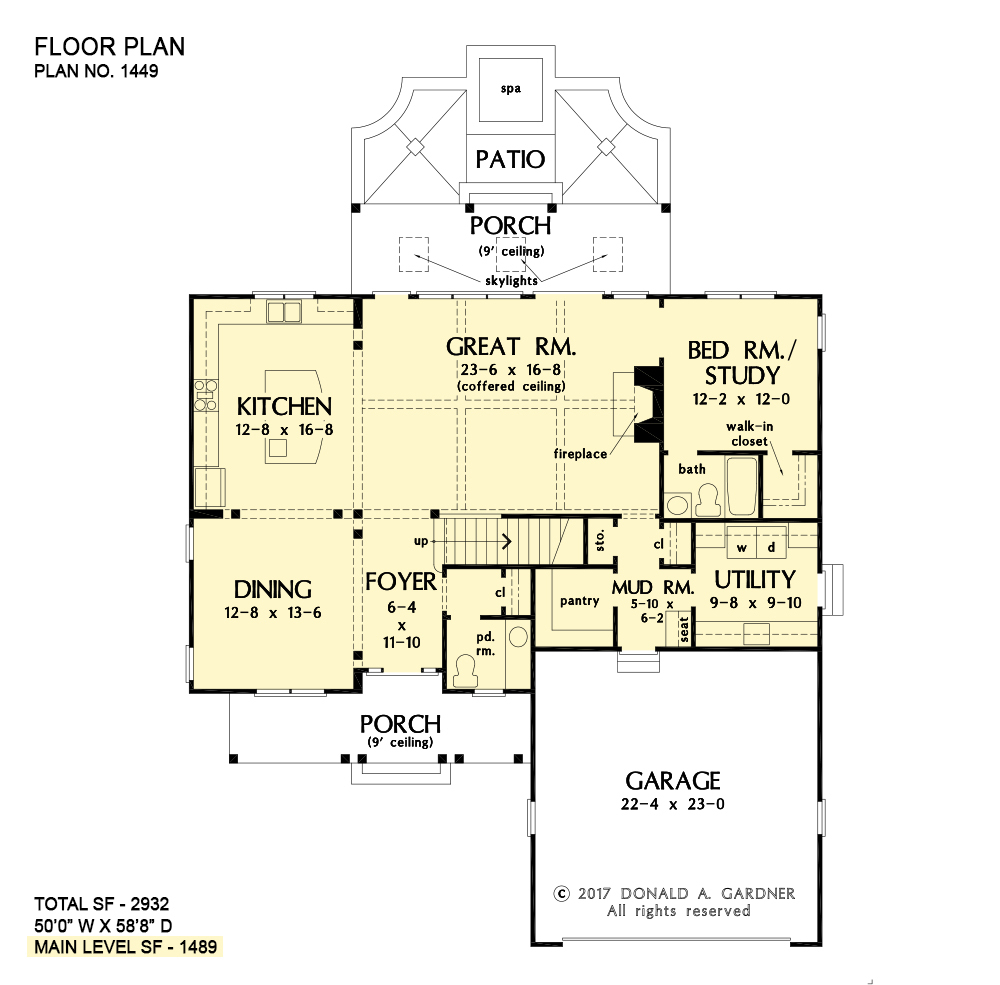 Narrow House Plans | Two Story Home Plans | Narrow Design on narrow lakefront house plans, narrow lot floor plans, narrow lot cottage house plans, narrow houses floor plans,