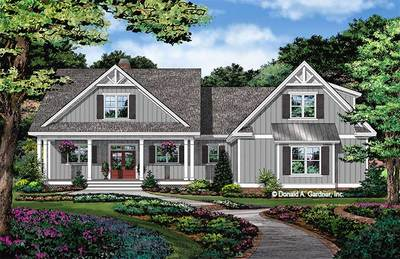 House Plans With Two Master Bedroom Suites | Don Gardner on for a ranch style home addition floor plans, atrium ranch house floor plans, basement ranch house floor plans, bedroom with two master suites house plans,