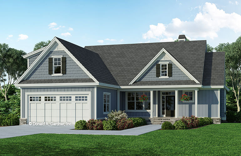 on raised ranch house plans 24x48